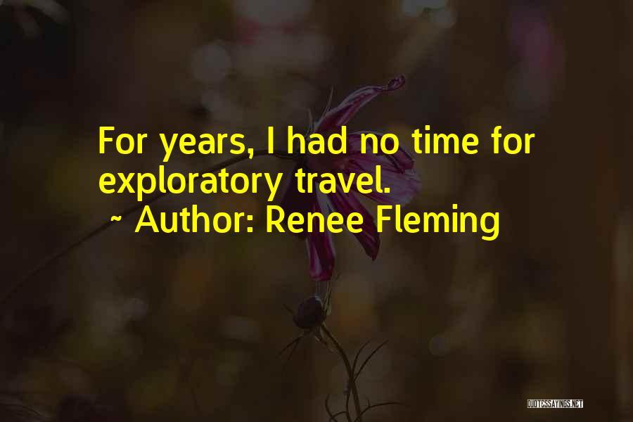 Renee Fleming Quotes 783062