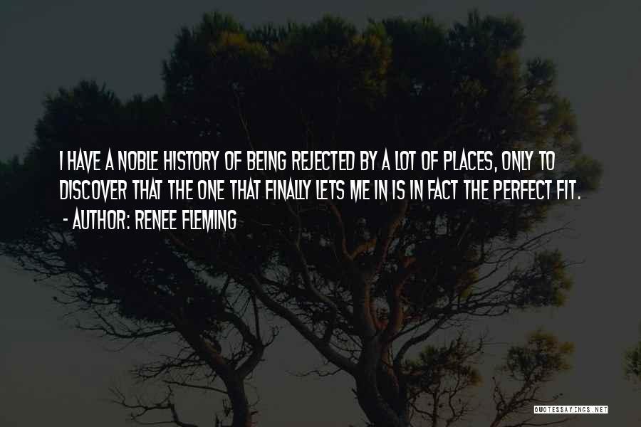 Renee Fleming Quotes 877267