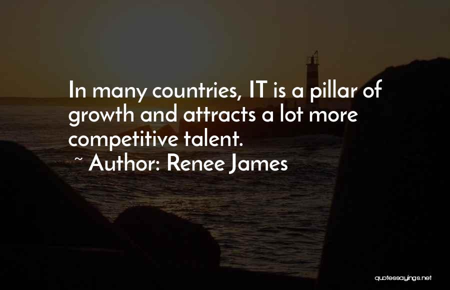 Renee James Quotes 816245