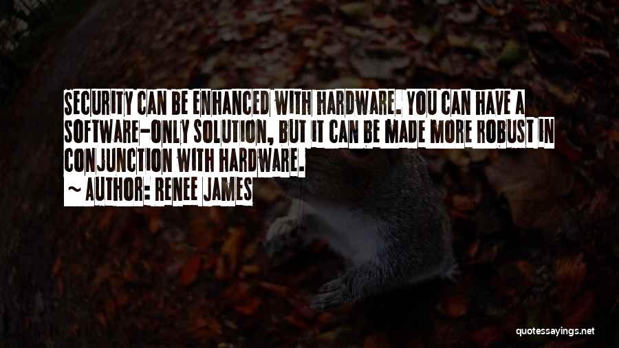 Renee James Quotes 955751
