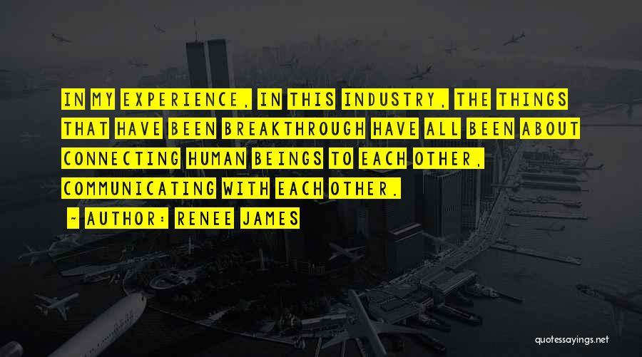Renee James Quotes 998456
