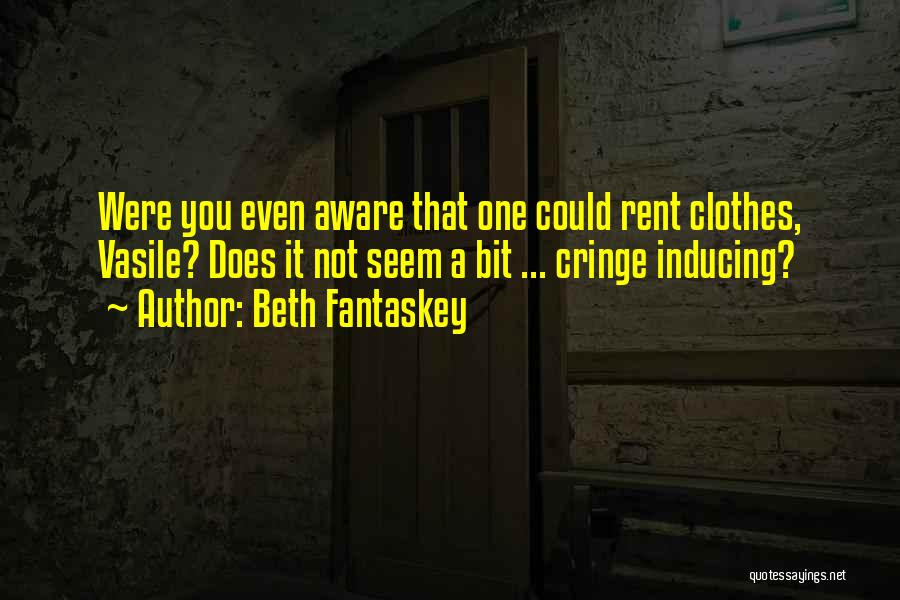 Rent Quotes By Beth Fantaskey
