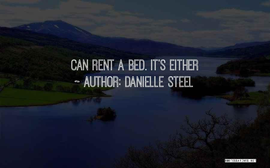 Rent Quotes By Danielle Steel