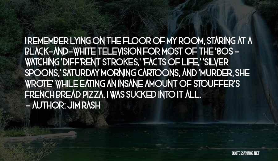 Rent Quotes By Jim Rash