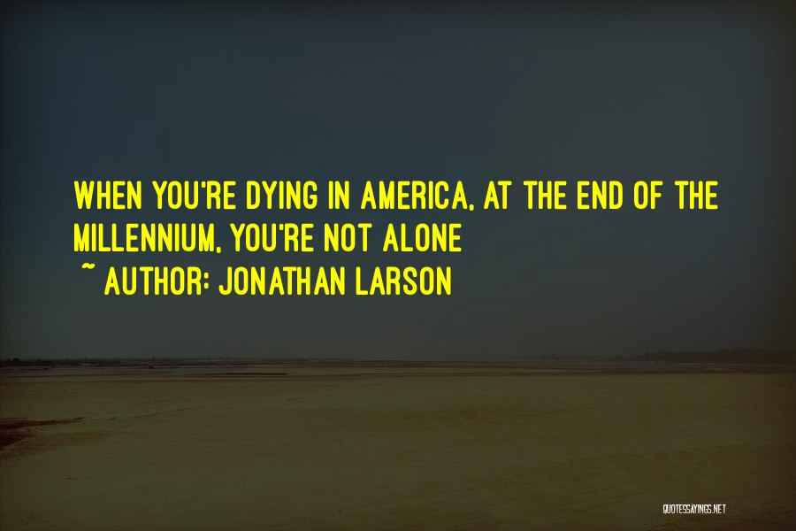 Rent Quotes By Jonathan Larson