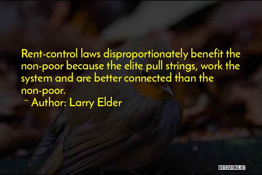 Rent Quotes By Larry Elder