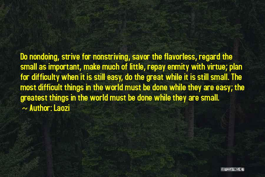Repay Quotes By Laozi