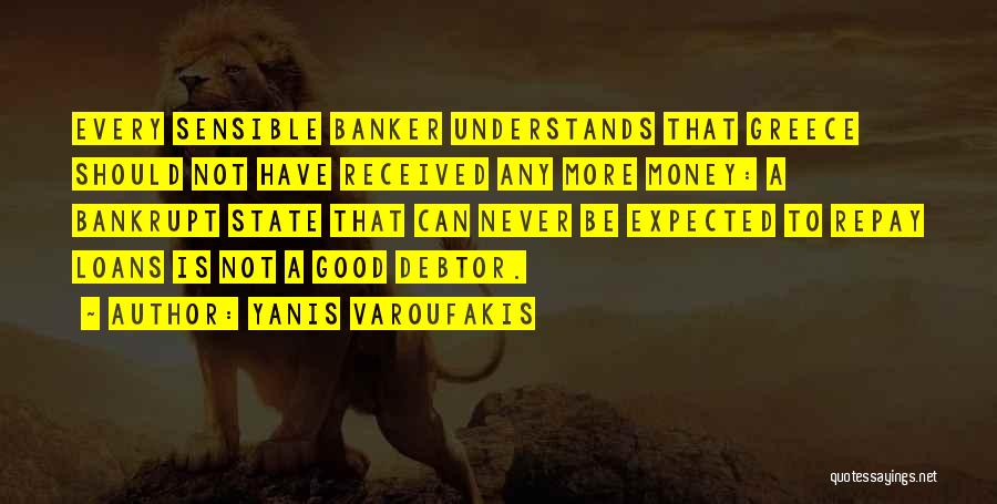 Repay Quotes By Yanis Varoufakis
