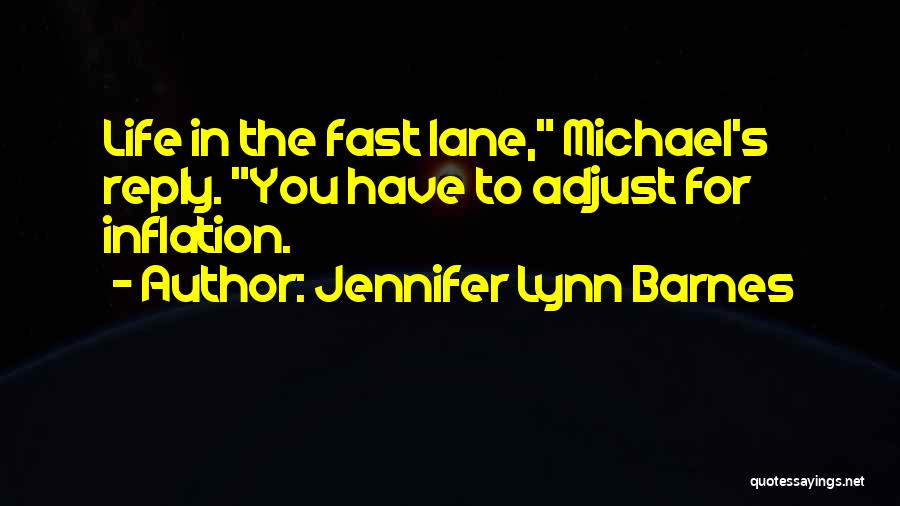 Reply To All Quotes By Jennifer Lynn Barnes