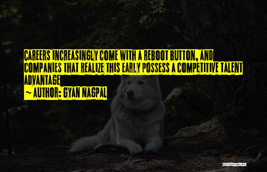 Resignation Quotes By Gyan Nagpal