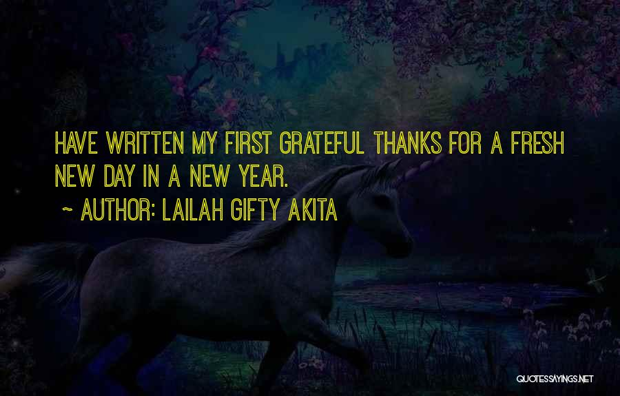 Resolution New Year Quotes By Lailah Gifty Akita