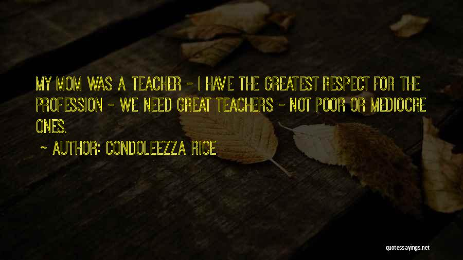 Top 62 Respect Your Teacher Quotes Sayings