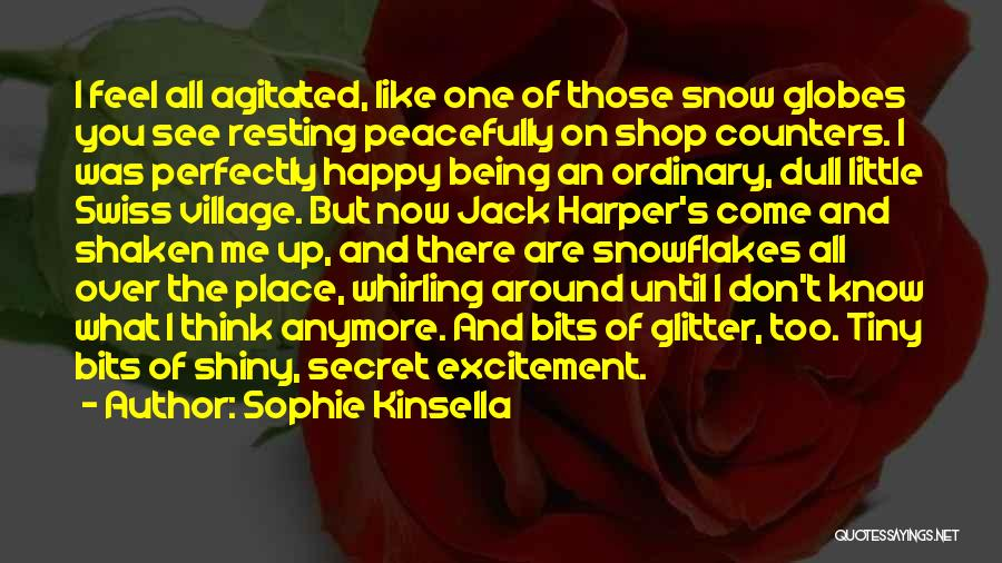 Resting Up Quotes By Sophie Kinsella