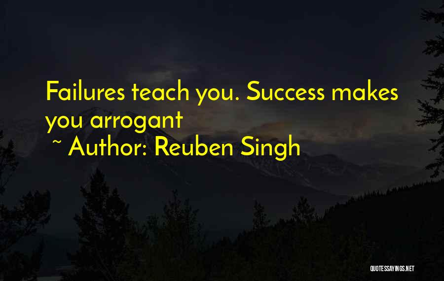 Reuben Singh Quotes 1084402