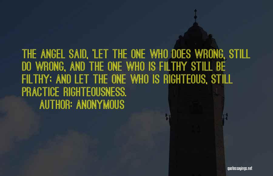 Revelations Quotes By Anonymous