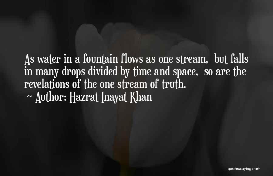 Revelations Quotes By Hazrat Inayat Khan