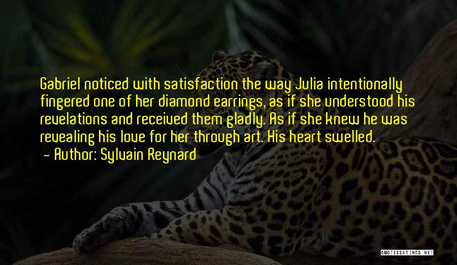 Revelations Quotes By Sylvain Reynard