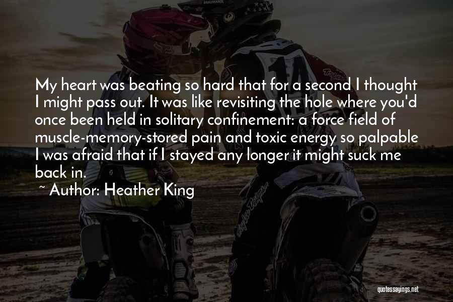 Revisiting Quotes By Heather King