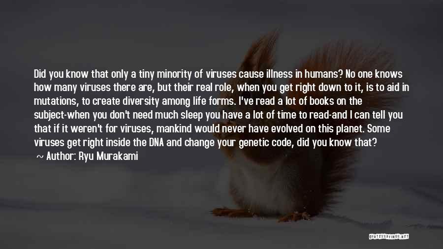 Rewriting Quotes By Ryu Murakami