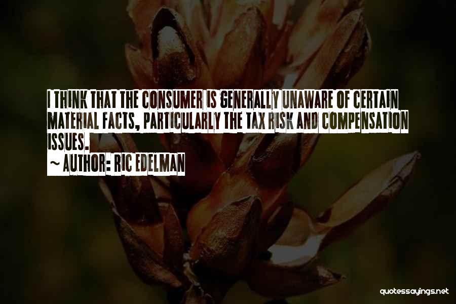 Ric Edelman Quotes 1869200