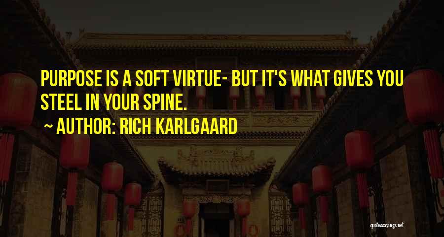 Rich Karlgaard Quotes 1130861