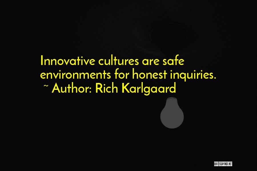 Rich Karlgaard Quotes 738509