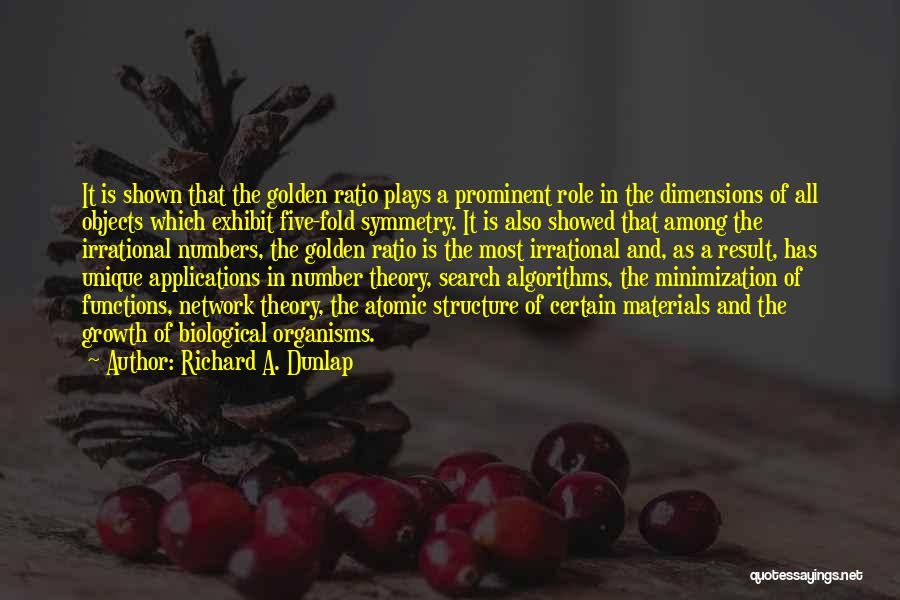 Richard A. Dunlap Quotes 848275