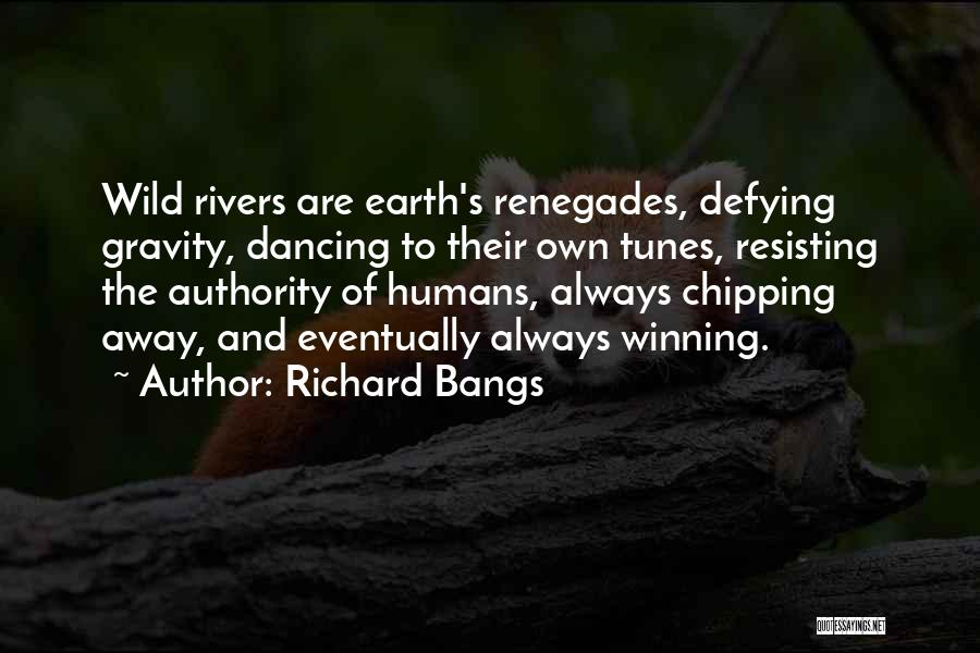 Richard Bangs Quotes 1022127