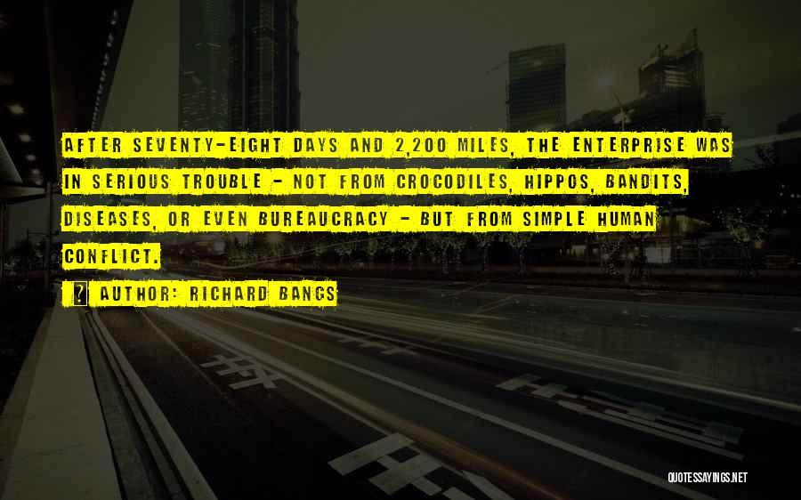 Richard Bangs Quotes 1870442