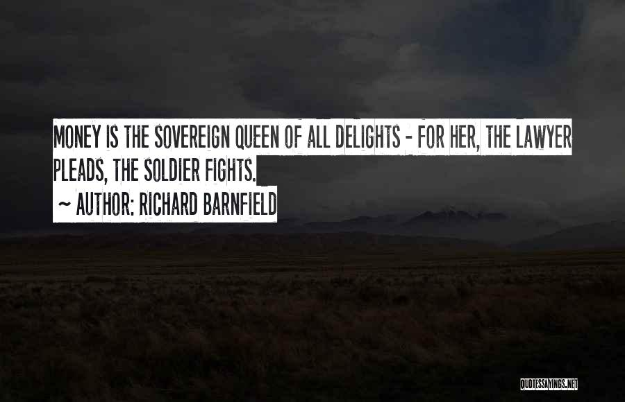 Richard Barnfield Quotes 1149286