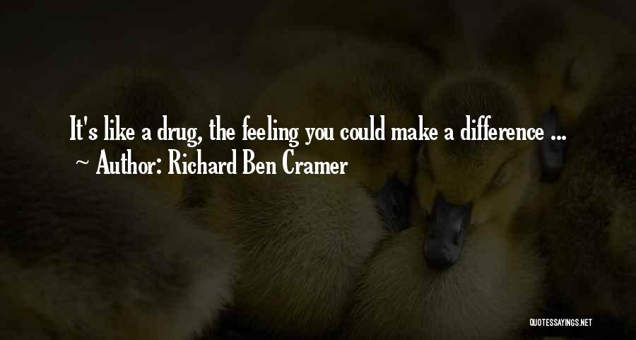 Richard Ben Cramer Quotes 1075269