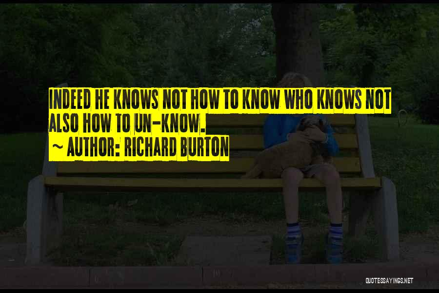 Richard Burton Quotes 1594729