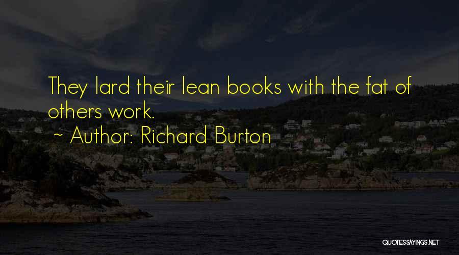 Richard Burton Quotes 1611545