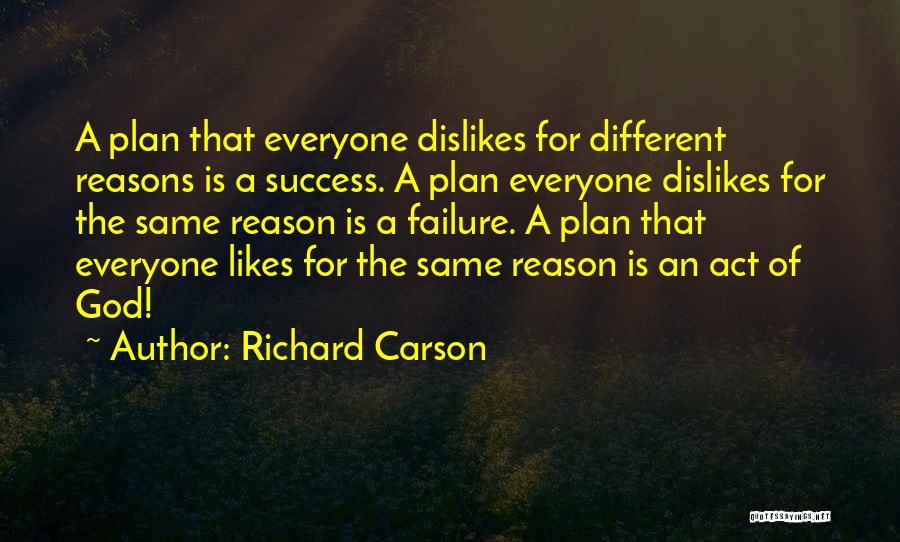 Richard Carson Quotes 1315770