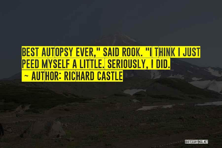 Richard Castle Quotes 1124181