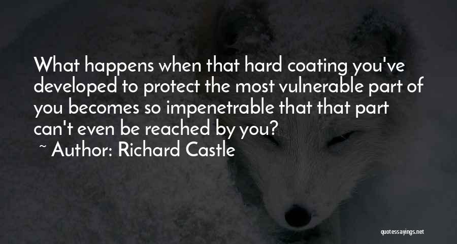 Richard Castle Quotes 1137312