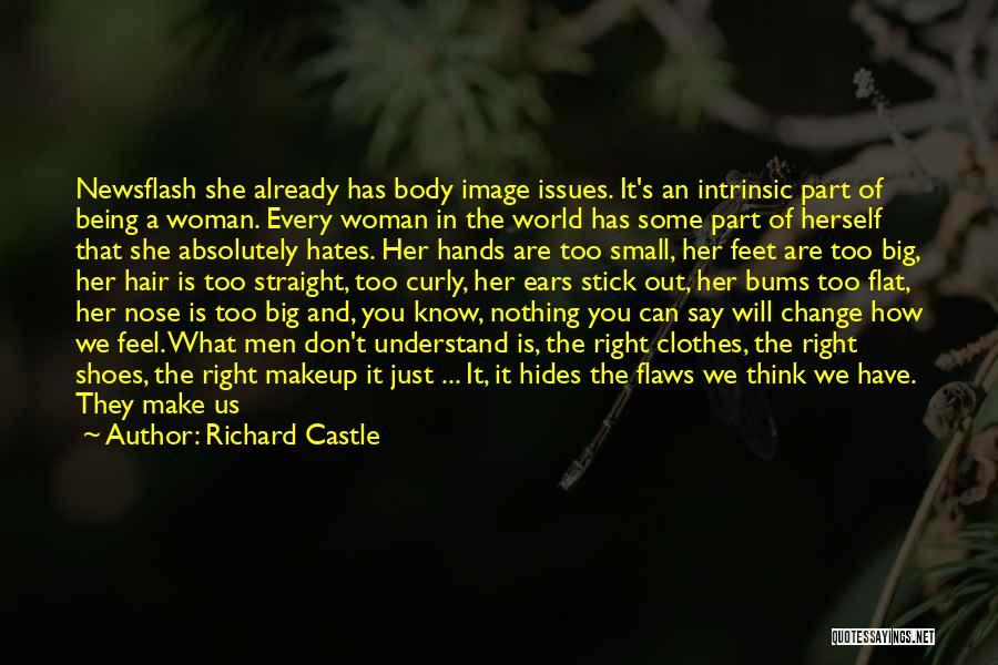 Richard Castle Quotes 1487477