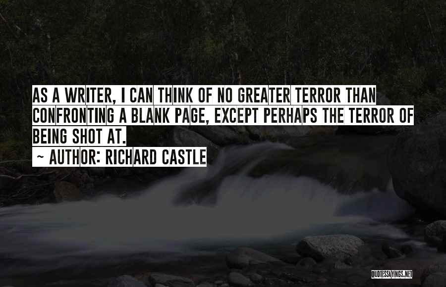 Richard Castle Quotes 1487880