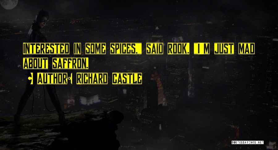 Richard Castle Quotes 1961237