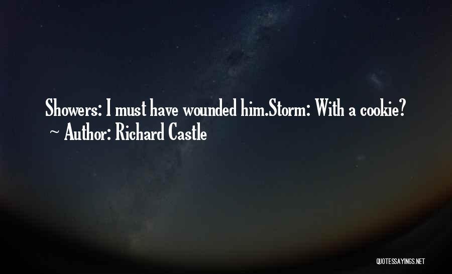 Richard Castle Quotes 296680