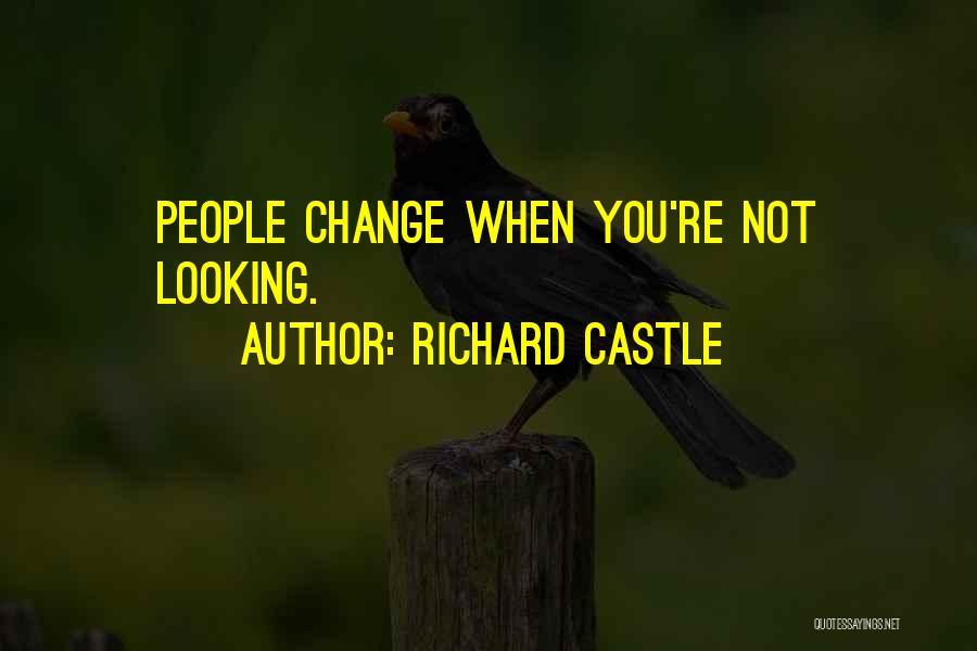 Richard Castle Quotes 364767