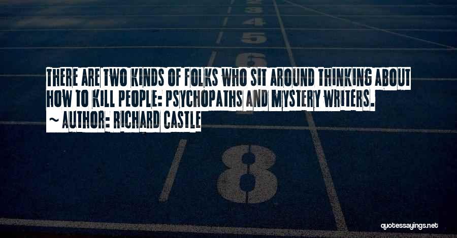 Richard Castle Quotes 429956