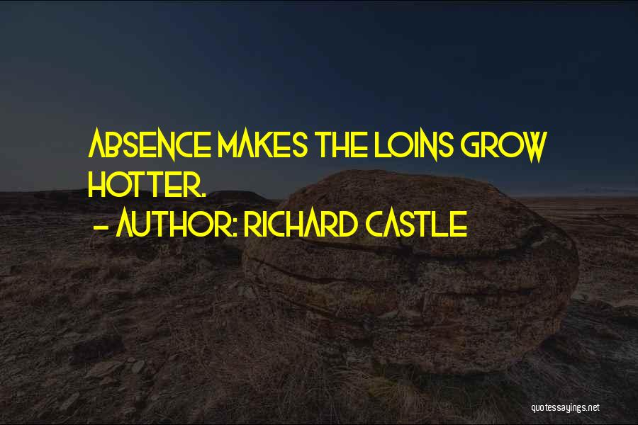 Richard Castle Quotes 507225