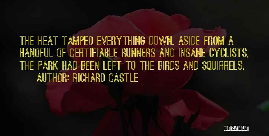 Richard Castle Quotes 549519