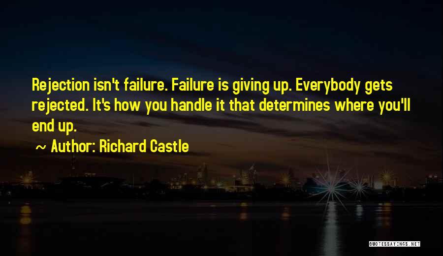 Richard Castle Quotes 704281