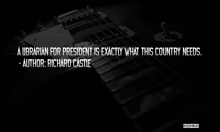 Richard Castle Quotes 827380
