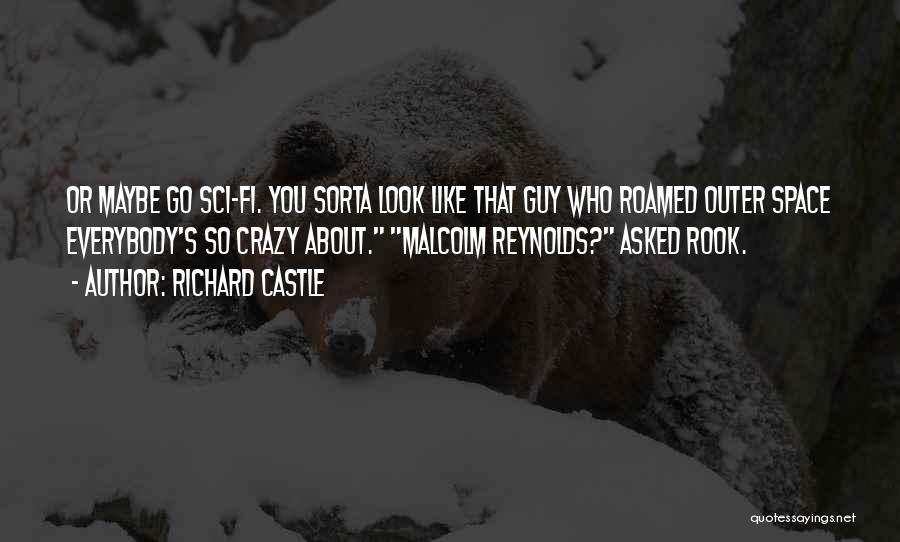 Richard Castle Quotes 848706