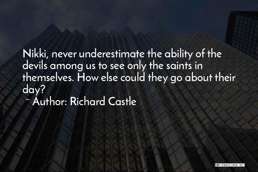 Richard Castle Quotes 884656