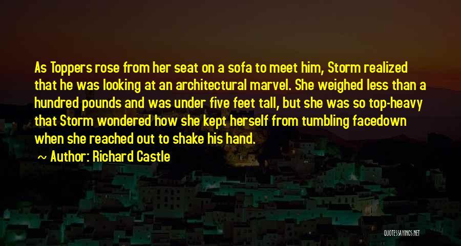 Richard Castle Quotes 972429