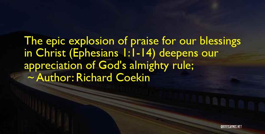 Richard Coekin Quotes 1799702